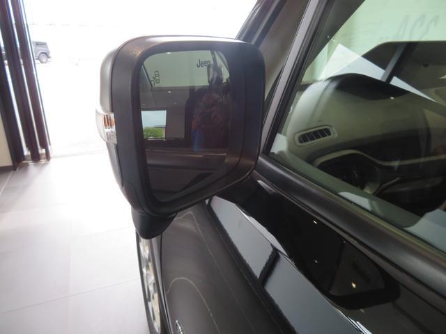 リミテッド レネゲード リミテッド ETC バックモニター TV Bluetooth接続 ナビ レザーシート 認定中古車保証 ターボ付き パワーシート LED ワンオーナー(34枚目)