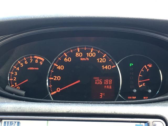 ダイハツ ムーヴ カスタム RS ターボ HDDナビ 16インチアルミ