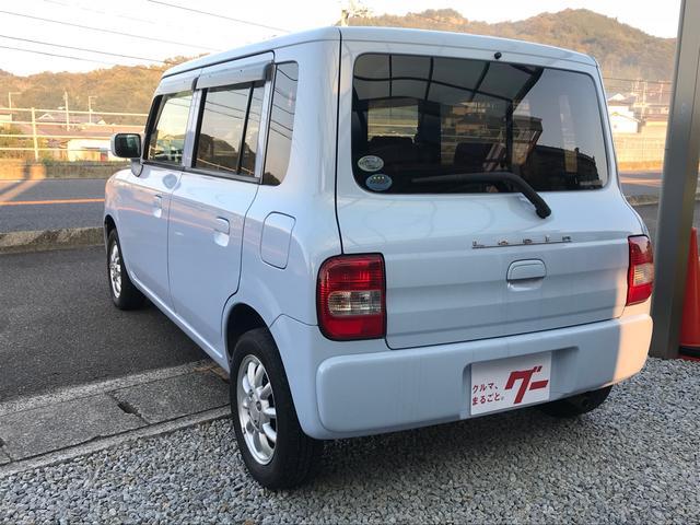 X オートマ アルミホイール ベンチシート 軽自動車(9枚目)