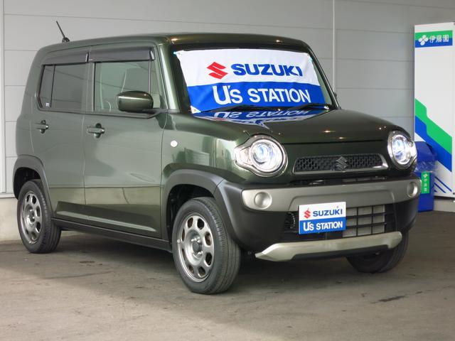 「スズキ」「ハスラー」「コンパクトカー」「愛媛県」の中古車8