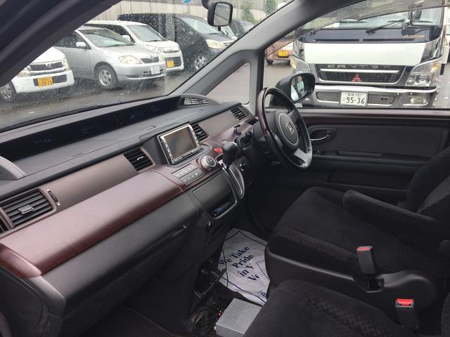 ホンダ ステップワゴン G エアロエディション
