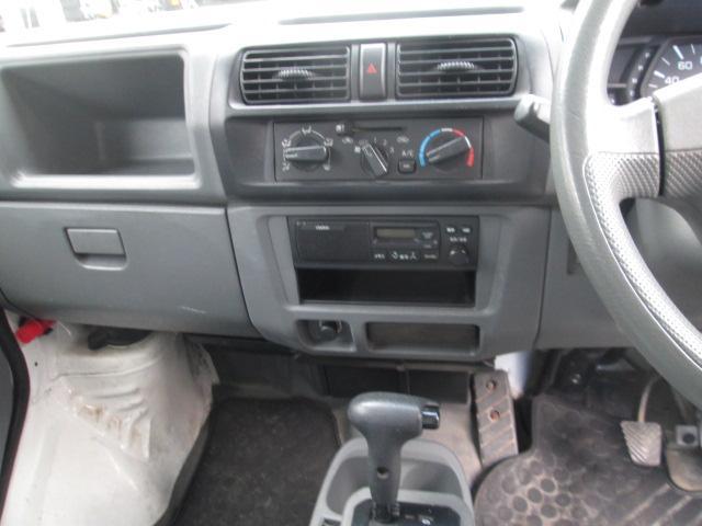 日産 クリッパートラック 保冷車 エアコン AT