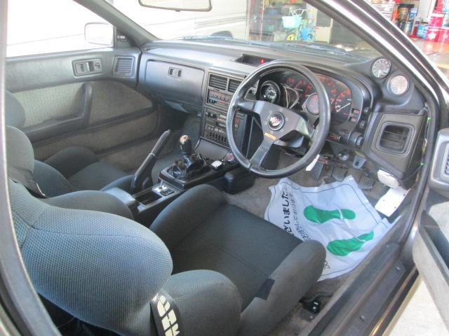 マツダ サバンナRX-7 GT-R ロータリーターボ5速