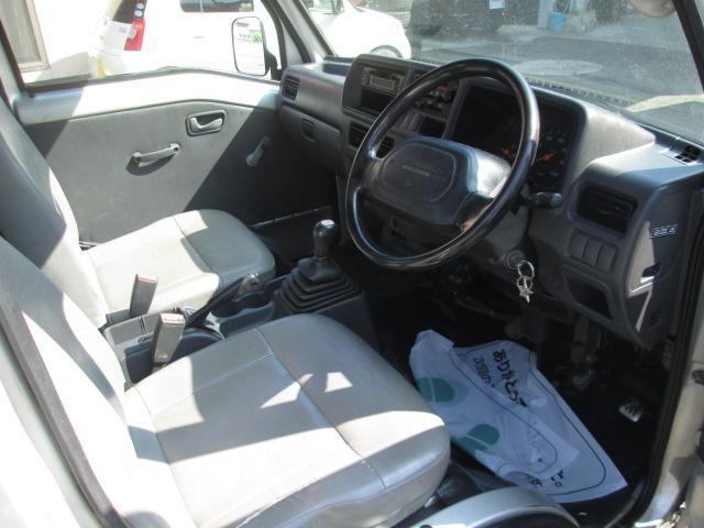 VB 4WD5速 AC PS(6枚目)