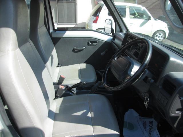 VB 4WD5速 AC PS(7枚目)