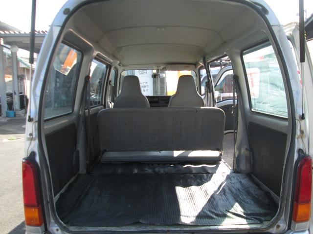VB 4WD5速 AC PS(9枚目)