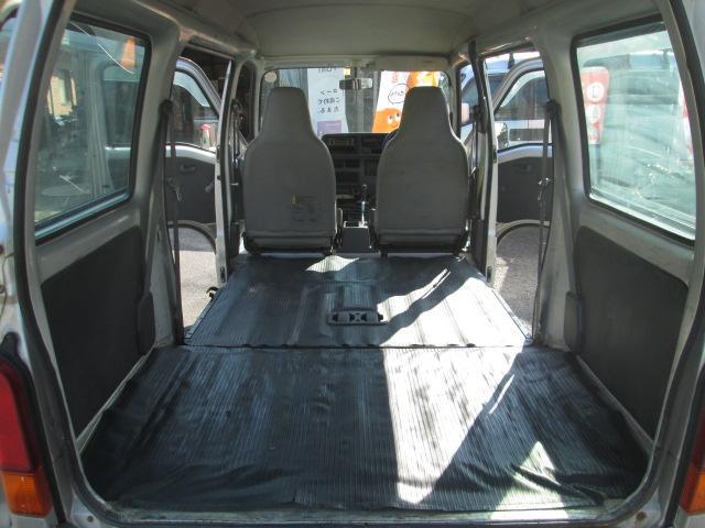 VB 4WD5速 AC PS(13枚目)
