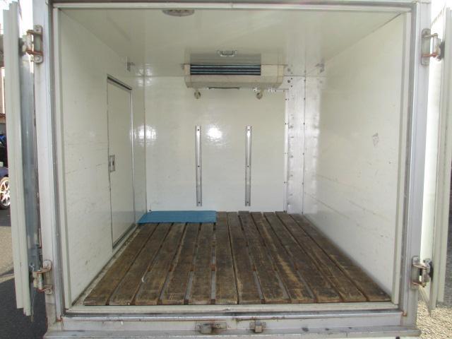 冷蔵冷凍車 -7℃〜35℃ エアコン パワステ(6枚目)