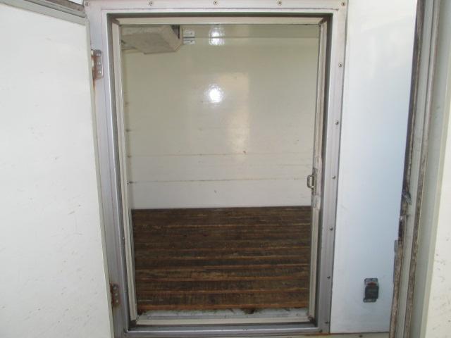 冷蔵冷凍車 -7℃〜35℃ エアコン パワステ(7枚目)