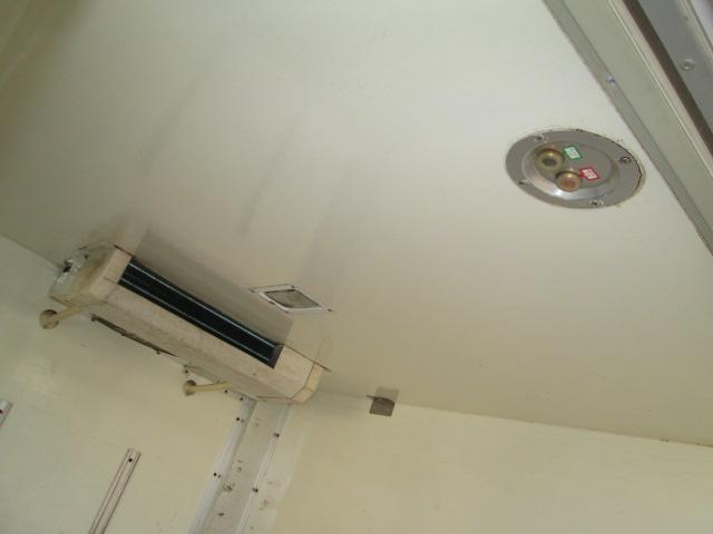 冷蔵冷凍車 -7℃〜35℃ エアコン パワステ(9枚目)