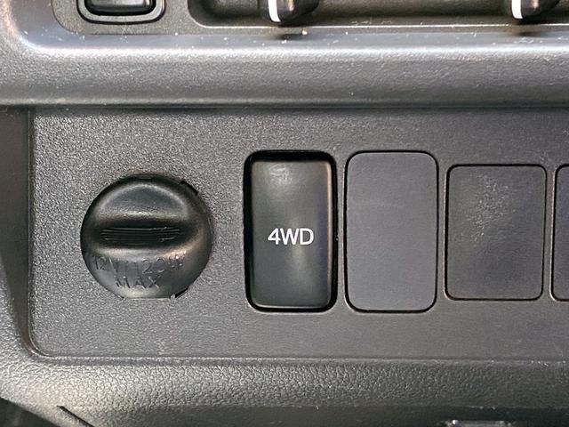 スタンダード 4WD 5M/T エアコン パワステ(11枚目)