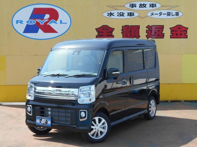 「スズキ」「エブリイワゴン」「コンパクトカー」「高知県」の中古車2