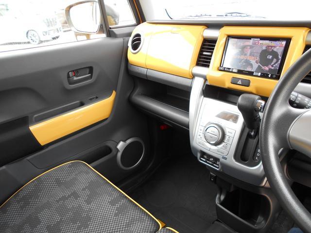 G 4WD 3インチリフトアップ仕様 社外ナビ ETC(12枚目)