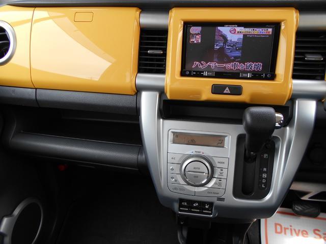 G 4WD 3インチリフトアップ仕様 社外ナビ ETC(13枚目)