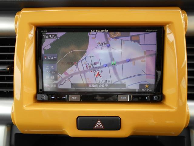G 4WD 3インチリフトアップ仕様 社外ナビ ETC(14枚目)