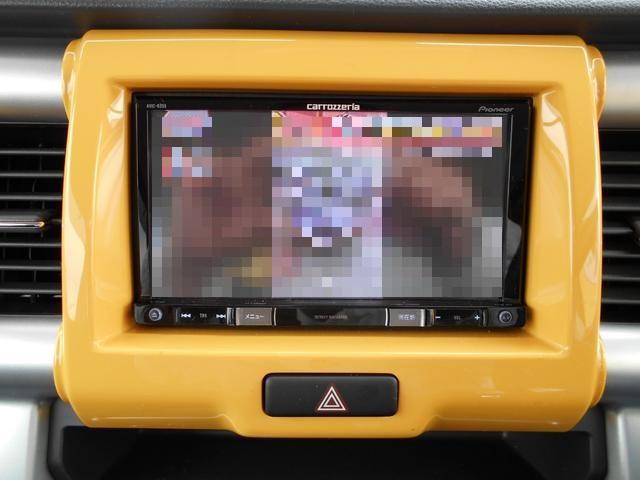 G 4WD 3インチリフトアップ仕様 社外ナビ ETC(15枚目)