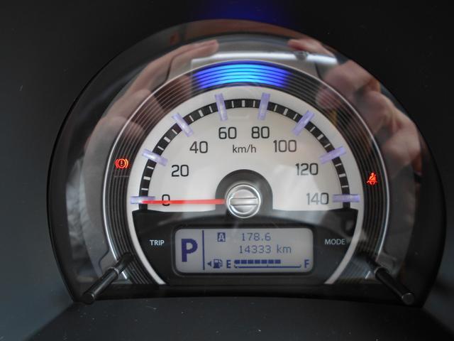 G 4WD 3インチリフトアップ仕様 社外ナビ ETC(18枚目)