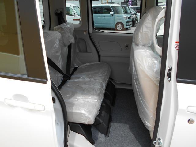 M e-アシスト 届出済未使用車 キーレスキー シートヒータ(10枚目)