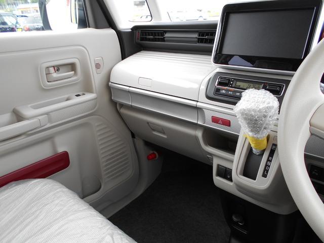 「スズキ」「スペーシア」「コンパクトカー」「高知県」の中古車11