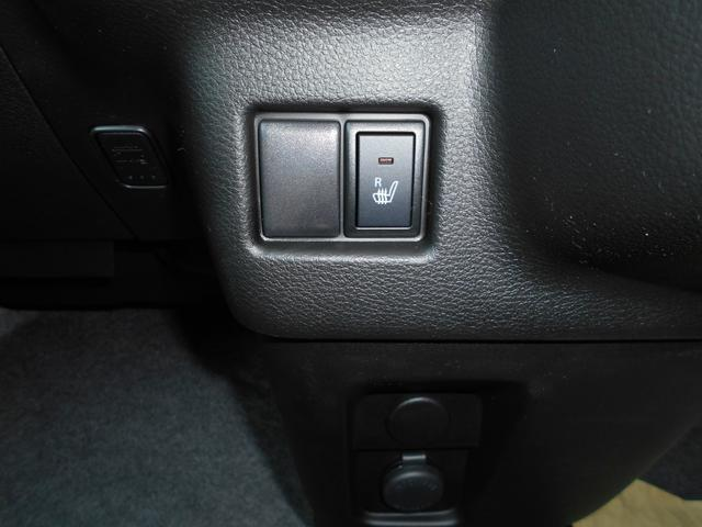 ハイブリッドXSターボ  登録届出済未使用車 両側自動ドア(19枚目)