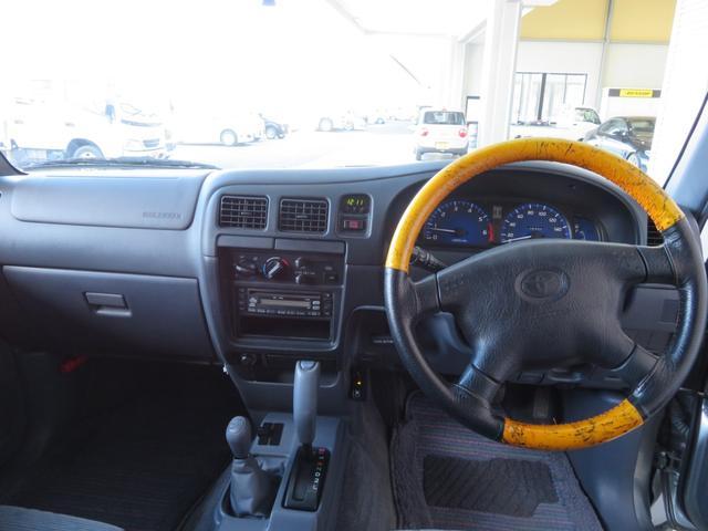 「トヨタ」「ハイラックススポーツピック」「SUV・クロカン」「高知県」の中古車10