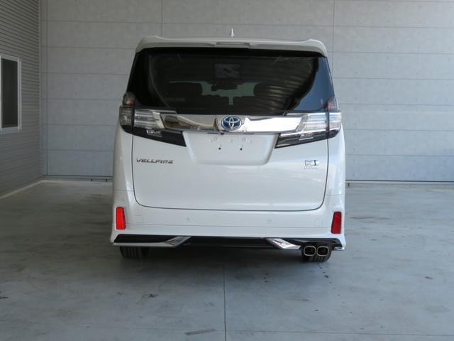 「トヨタ」「ヴェルファイア」「ミニバン・ワンボックス」「高知県」の中古車5