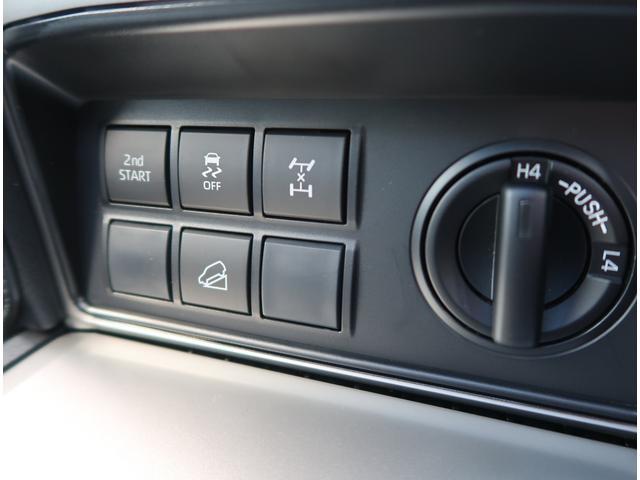アクティブトラクションコントロール/ダウンヒルアシストコントロール制御/ヒルスタートアシストコントロール