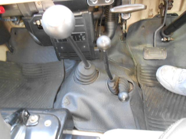 三菱 ジープ 最終生産記念車