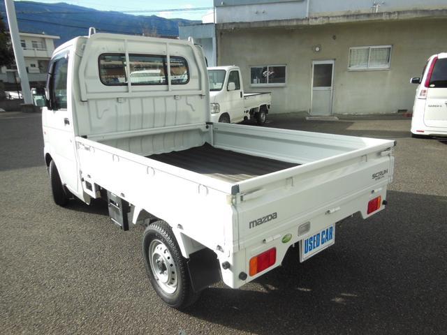 マツダ スクラムトラック KC 2WD