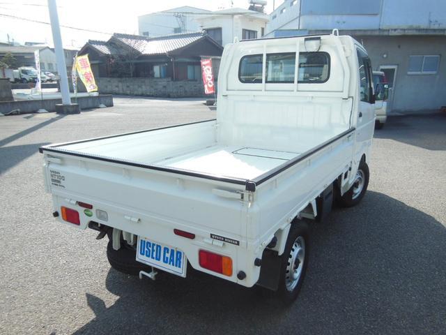 DX 4WD オートマ AC PS 車検整備付(8枚目)