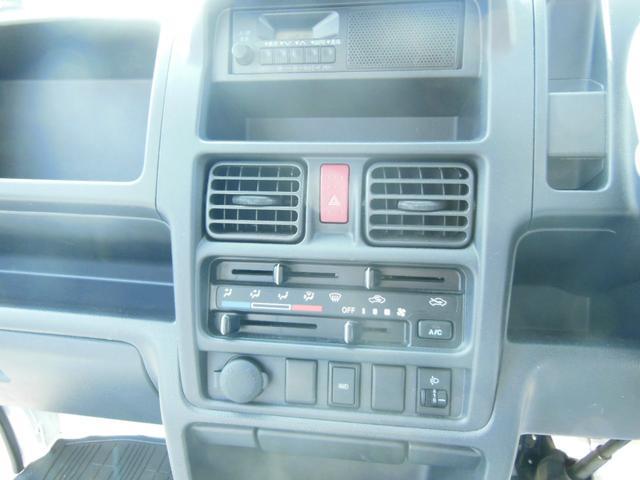 DX 4WD オートマ AC PS 車検整備付(10枚目)