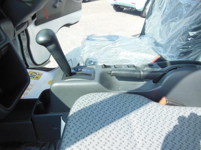 DX 4WD オートマ AC PS 車検整備付(11枚目)