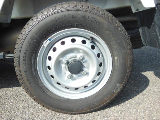 DX 4WD オートマ AC PS 車検整備付(20枚目)