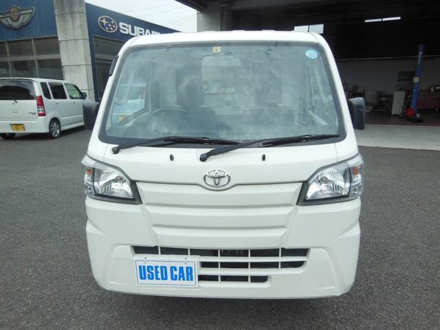 「トヨタ」「ピクシストラック」「トラック」「愛媛県」の中古車2