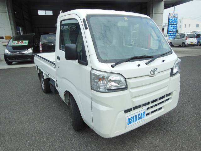 「トヨタ」「ピクシストラック」「トラック」「愛媛県」の中古車6