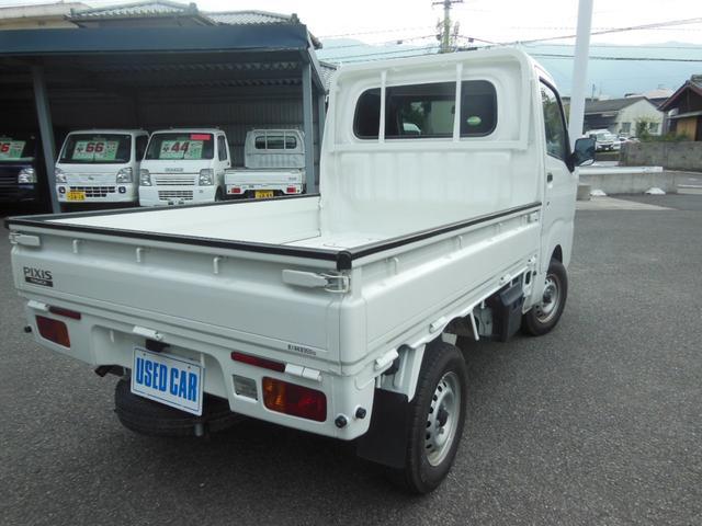 「トヨタ」「ピクシストラック」「トラック」「愛媛県」の中古車8