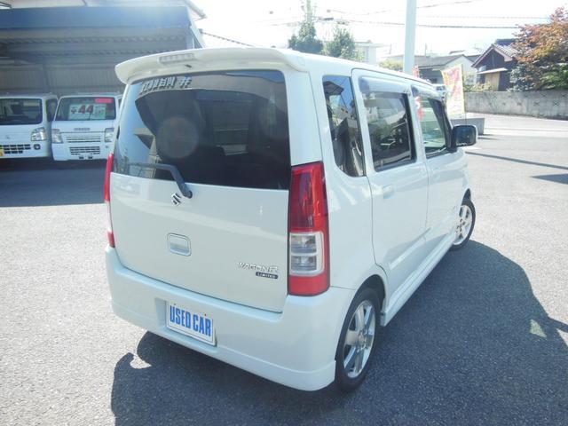「スズキ」「ワゴンR」「コンパクトカー」「愛媛県」の中古車8