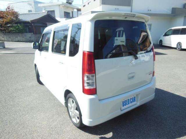 「スズキ」「ワゴンR」「コンパクトカー」「愛媛県」の中古車9