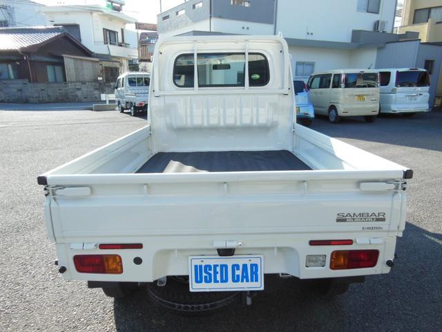 TB 4WD 車検整備付(3枚目)