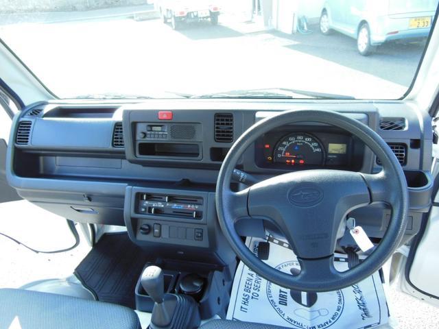 TB 4WD 車検整備付(14枚目)