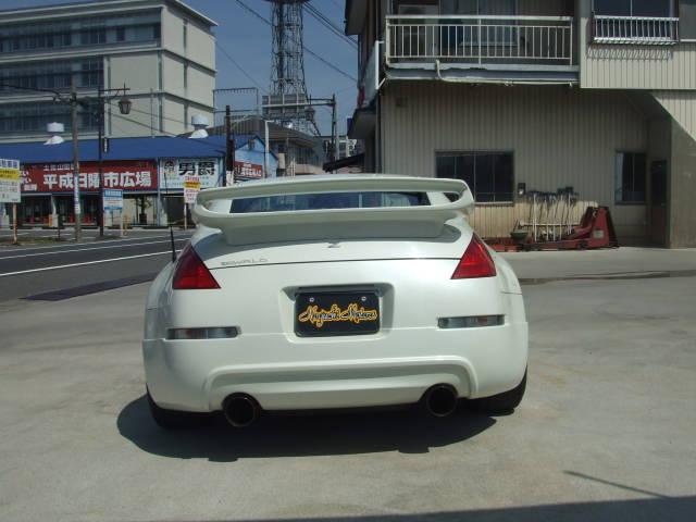 「日産」「フェアレディZ」「クーペ」「高知県」の中古車5