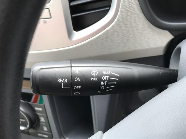 FX 5MT アイドリングストップ シートヒーター(8枚目)