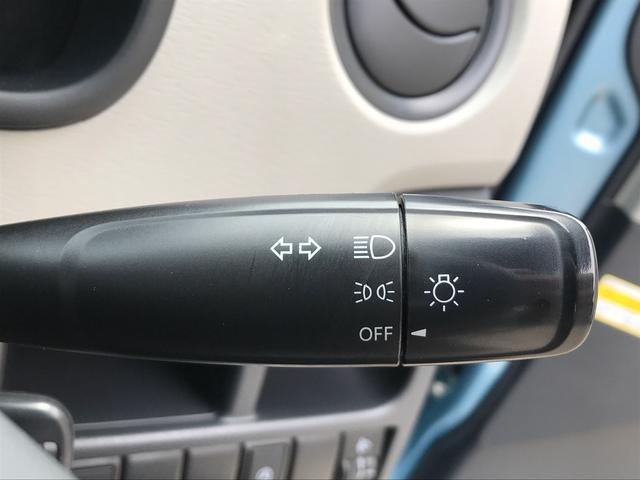 FX 5MT アイドリングストップ シートヒーター(9枚目)