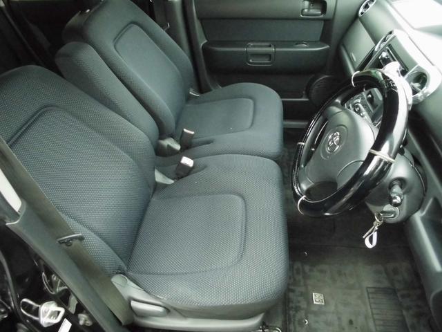 トヨタ bB S Wバージョン ビレットグリル 純正エアロ ETC