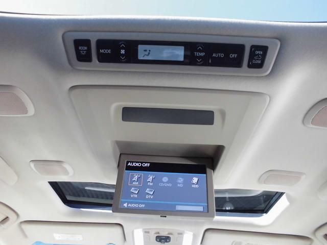 トヨタ ヴェルファイア 3.5V Lエディション プレミアムサウンドシステム