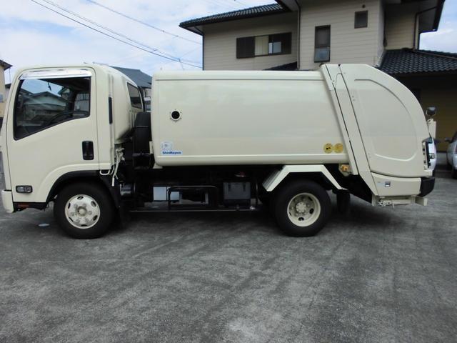 「その他」「エルフトラック」「トラック」「高知県」の中古車5