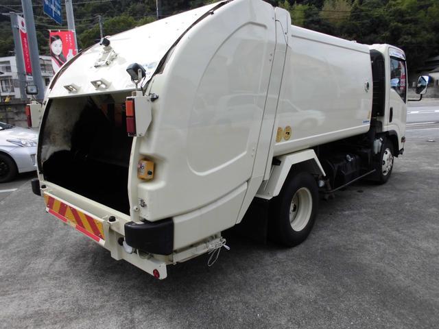 「その他」「エルフトラック」「トラック」「高知県」の中古車7