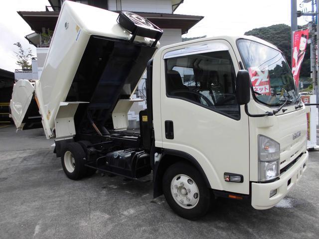 「その他」「エルフトラック」「トラック」「高知県」の中古車18