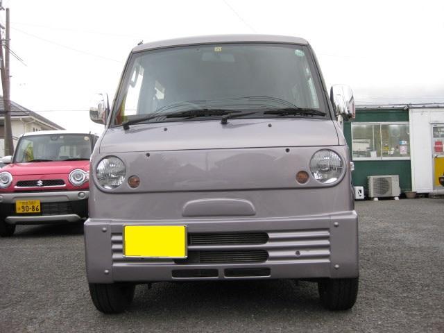 「日産」「クリッパーリオ」「コンパクトカー」「徳島県」の中古車5