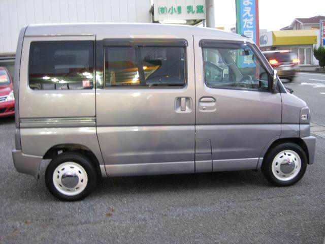 「日産」「クリッパーリオ」「コンパクトカー」「徳島県」の中古車7